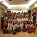 2018-10-04第七屆『幸福成長營』第五堂~~溝通與同理心